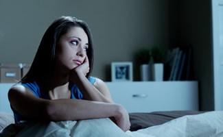 Slapeloosheid en overgang